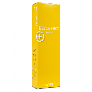 Belotero Soft with Lidocaine 1ml