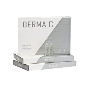 Derma C Vitamin C Collagen Skin Whitening