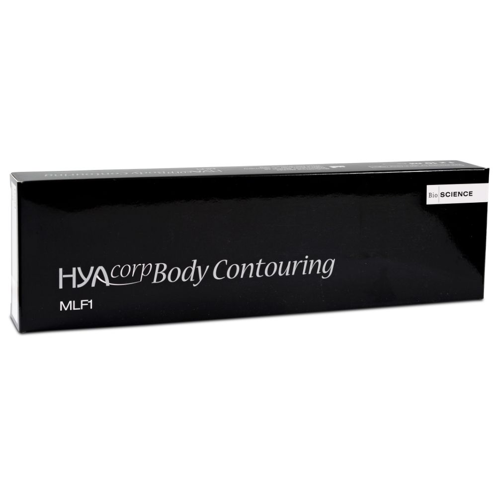 HYAcorp Body Contouring MLF1 (1x10ml)