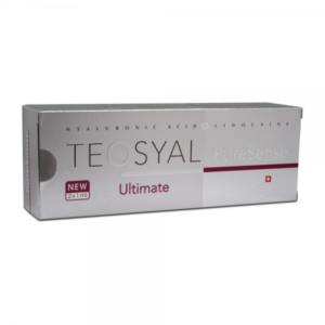 Teosyal Ultimate PureSense 3ml