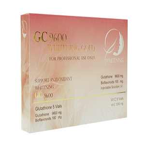 GC 9600 Whitening Gold