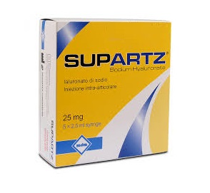 Supartz (5x2.5mg)