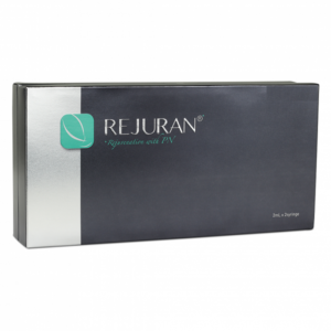 Rejuran Rejuvenation